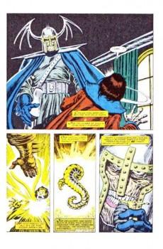 Extrait de Conan the Barbarian Vol 1 (Marvel - 1970) -189- Rites of inquisition