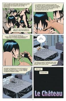 Extrait de Sandman (Urban Comics) -6- Volume VI