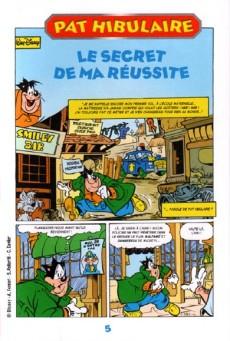 Extrait de Les héros de Mickeyville -3- Pat Hibulaire