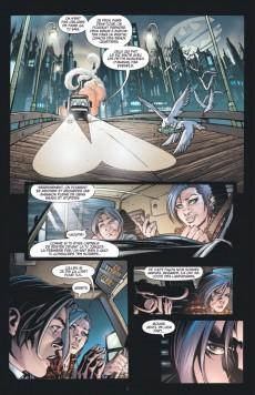 Extrait de Batman (DC Renaissance) -6- Passé, présent, futur