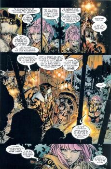 Extrait de SteamPunk -4- Mechanica sundown : Monstres & Machines