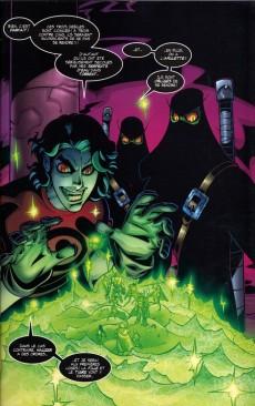 Extrait de Tellos (Semic Comics) -3- Tellos US 5-6 - Jeunesse de Serra 1
