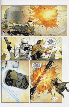 Extrait de Star Wars (Panini Comics - 2015) -2- Docteur Aphra