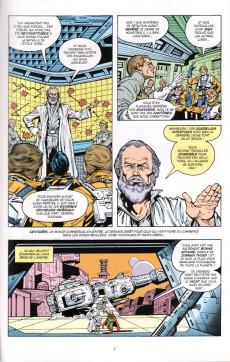 Extrait de Star Wars - Classic -3- Tome 3