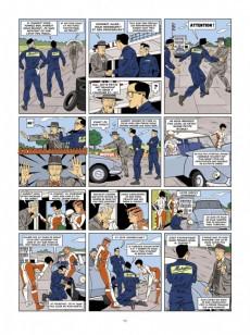 Extrait de Les enquêtes auto de Margot -2a2011- Les Déesses de la route