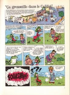 Extrait de Iznogoud -2b1975- Les complots du grand vizir Iznogoud