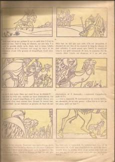 Extrait de Isar - Le petit roi mage