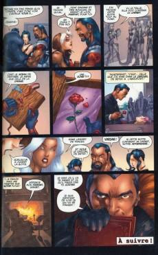 Extrait de X-Men (X-Treme) -4- Le