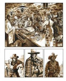 Extrait de (AUT) Bertail - Sketchbook