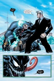 Extrait de Venom (2003) -8- Run - part 3