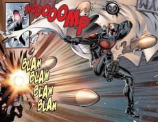 Extrait de Ant-Man -HS1- Le Prologue du film