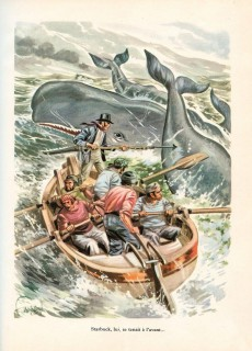 Extrait de (AUT) Funcken -a- Moby Dick