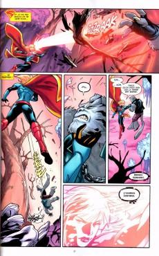 Extrait de Superman Saga -19- Numéro 19