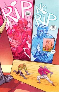 Extrait de Guardians Team-Up (2015) -7- Issue 7