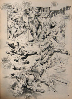 Extrait de Deadly Hands of Kung Fu (The) (1974) -31- Dark Waters of Death!