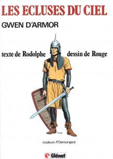 Extrait de Les Écluses du ciel -3b1990- Gwen d'Armor