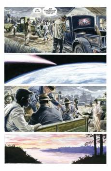 Extrait de Strange Fruit (Waid/Jones, 2015) -1- Chapter One