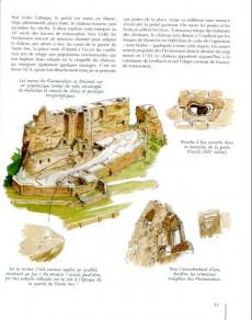 Extrait de Châteaux-forts d'Alsace -1- Châteaux-forts d'Alsace hier et aujourd'hui