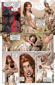 Extrait de The incredible Hercules (2008) -INT05 a- Dark Reign
