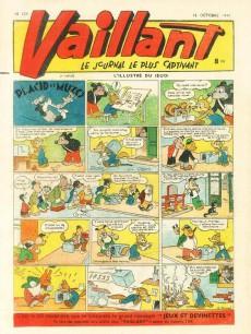 Extrait de (Recueil) Vaillant (Album du Journal - 1re série) -4- N° 127 à 150
