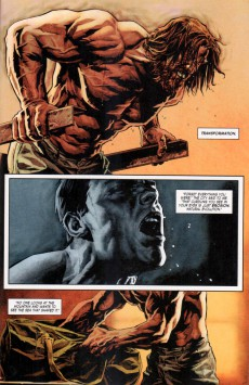 Extrait de Suiciders (2015) -2- Issue 2