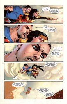 Extrait de Superman/Wonder Woman (2013) -18- Issue 18