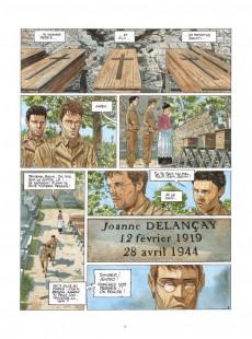 Extrait de Airborne 44 -4a2014- Destins croisés