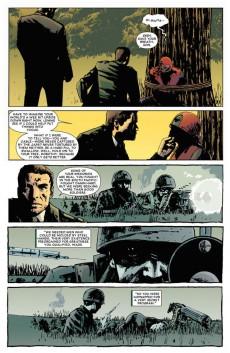 Extrait de Deadpool Pulp (2010) -INT- Deadpool Pulp