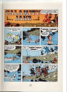 Extrait de Lucky Luke -30a70a- Calamity jane