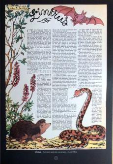 Extrait de (AUT) Jacobs, Edgar P. -31- Les Contes - Illustrations d'Edgar P. Jacobs - Tome 2