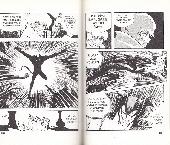 Extrait de Devilman -1- Tome 1