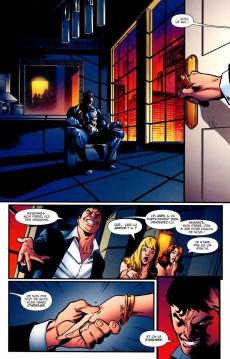 Extrait de Marvel Saga Hors Série (1e série - 2014) -4- La Reine Noire