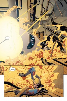 Extrait de Deadpool Kills the Marvel Universe (2012) -INT- Deadpool Kills The Marvel Universe