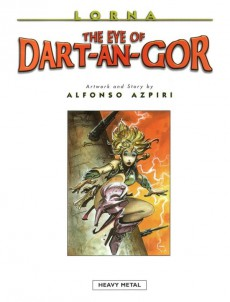 Extrait de Lorna (Azpiri) - The eye of dart-an-gor