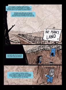 Extrait de La petite Mort -3- Le Domaine des vieux