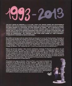 Extrait de Titeuf -HS6- 20 ans