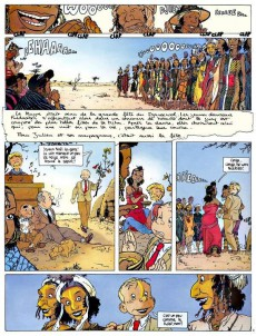 Extrait de Julien Boisvert -1b- Neêkibo