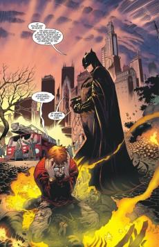 Extrait de Batman & Robin -3- Batman impossible