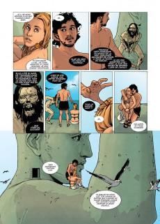 Extrait de Les 7 merveilles -7- Le colosse de Rhodes - 292 av. J.C.