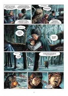 Extrait de Elfes -11- Kastennroc