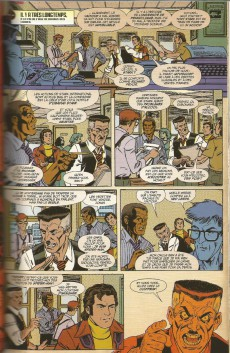 Extrait de Deadpool (Marvel Now!) -2- Il y a le Diable, le Soleil et la Mer