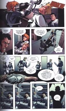 Extrait de Ant-Man (Marvel Monster Edition) - L'incorrigible Homme-Fourmi