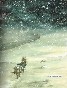 Extrait de Julio Popper : Le dernier roi de Terre de Feu