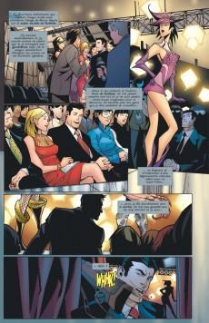 Extrait de Batman (Paul Dini présente) -2- Le cœur de silence