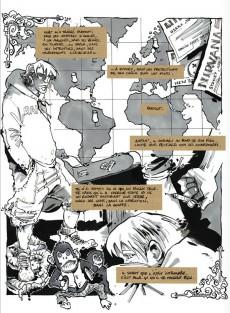 Extrait de Le roman de Boddah - Comment j'ai tué Kurt Cobain