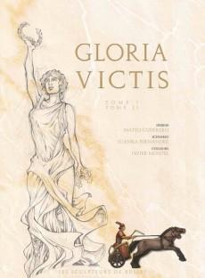 Extrait de Gloria Victis -INTTT- Intégrale - Tomes 1 et 2