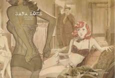 Extrait de Sara Lone -TT1- Intégrale - Tomes 1 et 2