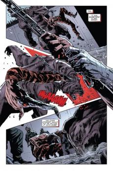 Extrait de Captain America (Marvel comics - 1968) -INT14- Prisoner of war