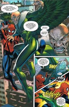 Extrait de Spider-Man Universe (Marvel France - 1re Série) -15- Spider-Verse Team-Up