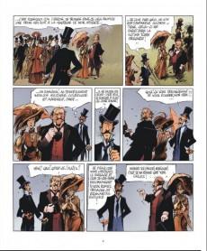 Extrait de Le magicien de Whitechapel -2- Vivre pour l'éternité